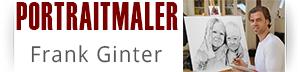 Logo Portraitmaler Portraitzeichner